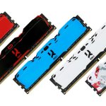 IRDM X DDR4 – быстрые модули памяти в форм-факторе DIMM