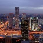 В Пекине построят трассу для тестирования беспилотных автомобилей