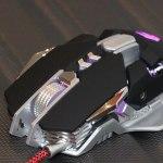 Gembird MUSG-05 – недорогая мышка с возможностью программирования и необычным дизайном