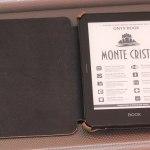 ONYX BOOX Monte Cristo 3 – металлический ридер с классным сенсорным дисплеем и Android!