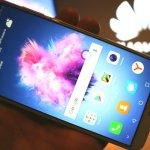 Huawei P Smart официально представлен в Украине