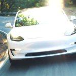 Tesla провалила план по поставкам электромобилей Model 3