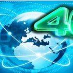 Киевстар увеличил территорию покрытия 4G в трех областях