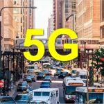 5G необходим для снятия перегрузки в имеющихся 4G-сетях