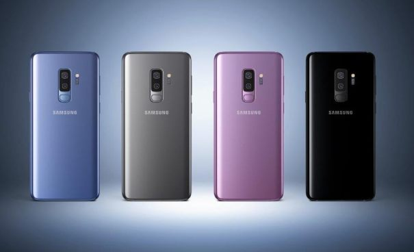 Galaxy-S9-4 colors