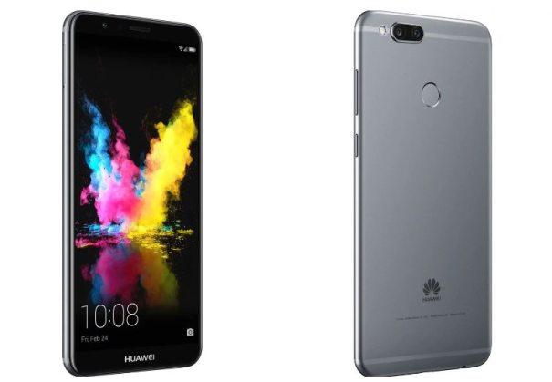 Huawei Mate SE он же Honor 7X