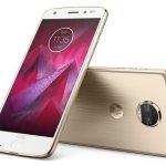 Motorola Moto Z2 Force — сверхпрочный флагман — уже в Украине