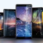 Nokia 8 Sirocco — сталь, стекло и ZEISS