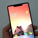 Керамический Xiaomi Mi MIX 2S готовится в запуску