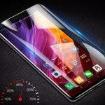 Xiaomi Mi Mix 2S – не только мощь, но и превосходный дизайн