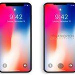 iPhone 2018 года будут иметь TrueDepth-камеру и встроенный в дисплей датчик отпечатков пальцев