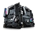 ASUS объявляет о поддержке процессоров AMD Ryzen для настольных ПК с графикой Radeon Vega