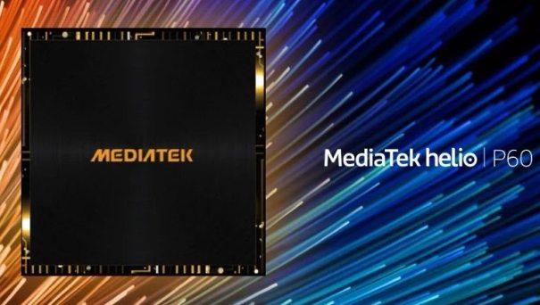 MediaTek Helio 60