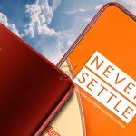 OnePlus 6 на Snapdragon 845 с 6,28″ Full-HD+ AMOLED дисплеем