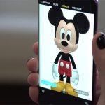 Disney создает новые AR Emoji для Samsung Galaxy S9 и S9+
