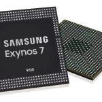 Новый 10-нм Samsung Exynos 7 Octa 9610 получил глубокое изучение лица и slo-mo 480 fps