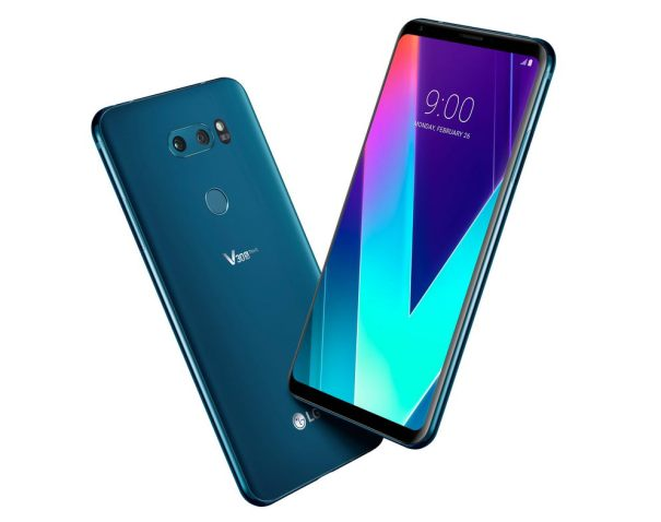 V30S ThinQ New Moroccan Blue