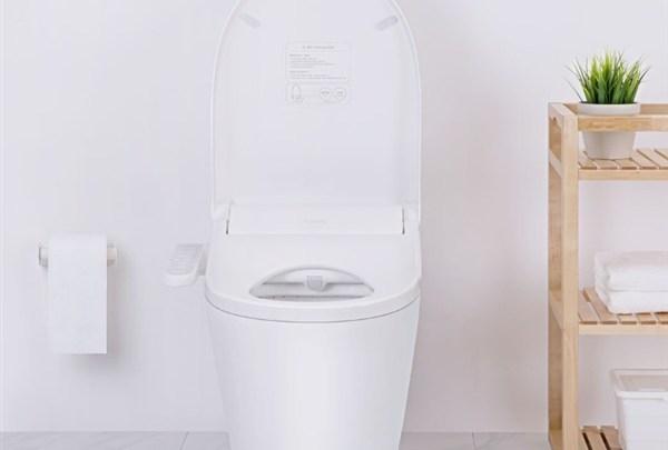 Xiaomi Smartmi Small Smart Toilet Seat