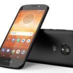 Moto E5: большие экраны, мощные аккумуляторы и Snapdragon 425
