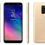 Samsung Galaxy A6 и A6 Plus получат металлический дизайн и Infinity-дисплей