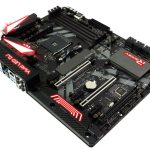 BIOSTAR представила продвинутую геймерскую плату RACING X470GT8 для 2-го поколения AMD Ryzen