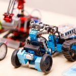 Украинские школьники создают Smart-устройства