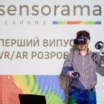 Украинские специалисты готовы к разработке иммерсивных VR/AR/MR-технологий
