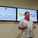 В Украине открылся первый коммерческий Центр управления кибербезопасностью