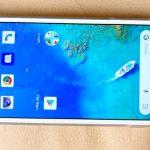 Первые сутки со смартфоном General Mobile GM8 Go (Турция)