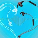Honor xSport — новые беспроводные наушники с контролем сердечного ритма
