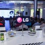 LG Украина представила новинки 2018 года