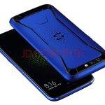 Игровой смартфон Xiaomi Black Shark получил цвет Royal Sky Blue
