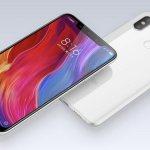 Флагманский Xiaomi Mi 8 представлен в Украине