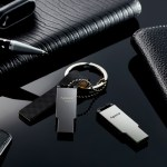 Apacer AH310 и AH360 — USB 3.1 — накопители в металлических корпусах