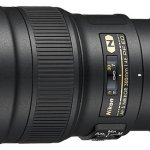 Nikon представляет новый объектив AF-S NIKKOR 500mm f/5.6E PF ED VR