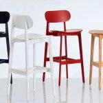 Кухонные стулья от AMF: функциональное украшение вашей кухни