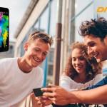 Представлен смартфон DIGMA Trix 4G с Android 8.1 и 5,5-дюймовым дисплеем