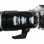 Фотокамеры должны получить модули 4G-связи