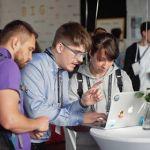 Доля украинских IT-специалистов топ-уровня вдвое выше, чем из других стран