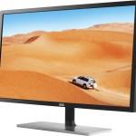 AOC Q3279VWFD8 — 31,5-дюймовый QHD-монитор с IPS-панелью и не только