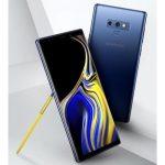 Samsung Galaxy Note 9: подтверждены все характеристики