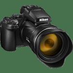 Официальный анонс камеры Nikon COOLPIX P1000 со 125-кратным оптическим зумом