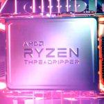 AMD Ryzen Threadripper — 32-ядерный процессор для ПК класса High-End