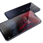 Nokia 6.1 Plus – безрамочный смартфон на Snapdragon 636 с двойной камерой