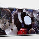 Sony представила флагман Xperia XZ3 с изогнутым 6″ QHD+ экраном