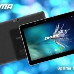 Новый планшет DIGMA Optima 1025N 4G