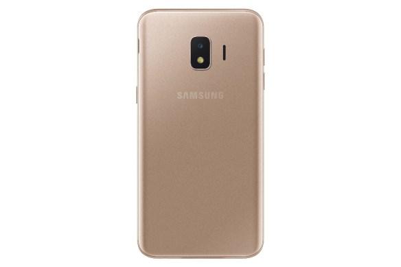 Samsung Galaxy J2 Core камера