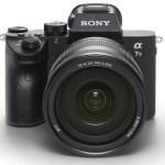 Sony α7 III — лучшая фотокамера года