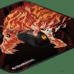 STEELSERIES представила ограниченую серию игровой периферии HOWL EDITION в стиле шутера COUNTER-STRIKE