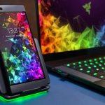 Razer Phone 2 — игровой смартфон на Snapdragon 845 с системой охлаждения